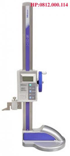 """Thước đo cao điện tử Mitutoyo 570-312  0-300mm/12"""" x 0.01"""