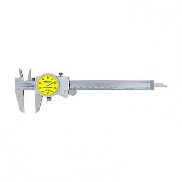 Thước cặp đồng hồ Mitutoyo 505-732 0-150mm/0.01mm